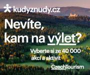 Banner kudyznudy.cz