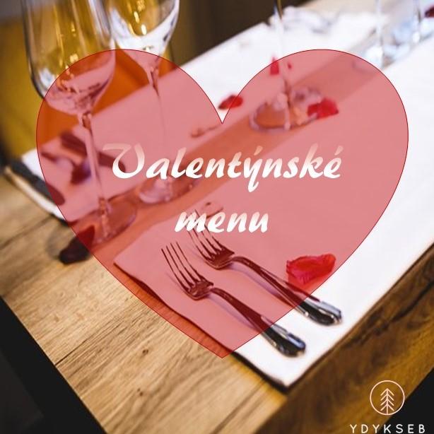 Valentýnská soutěž YDYKSEB